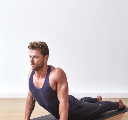 Aspria Harbour Club - Pilates for men