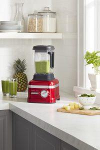 KitchenAid_Frullatore Power Plus Artisan_ambientata