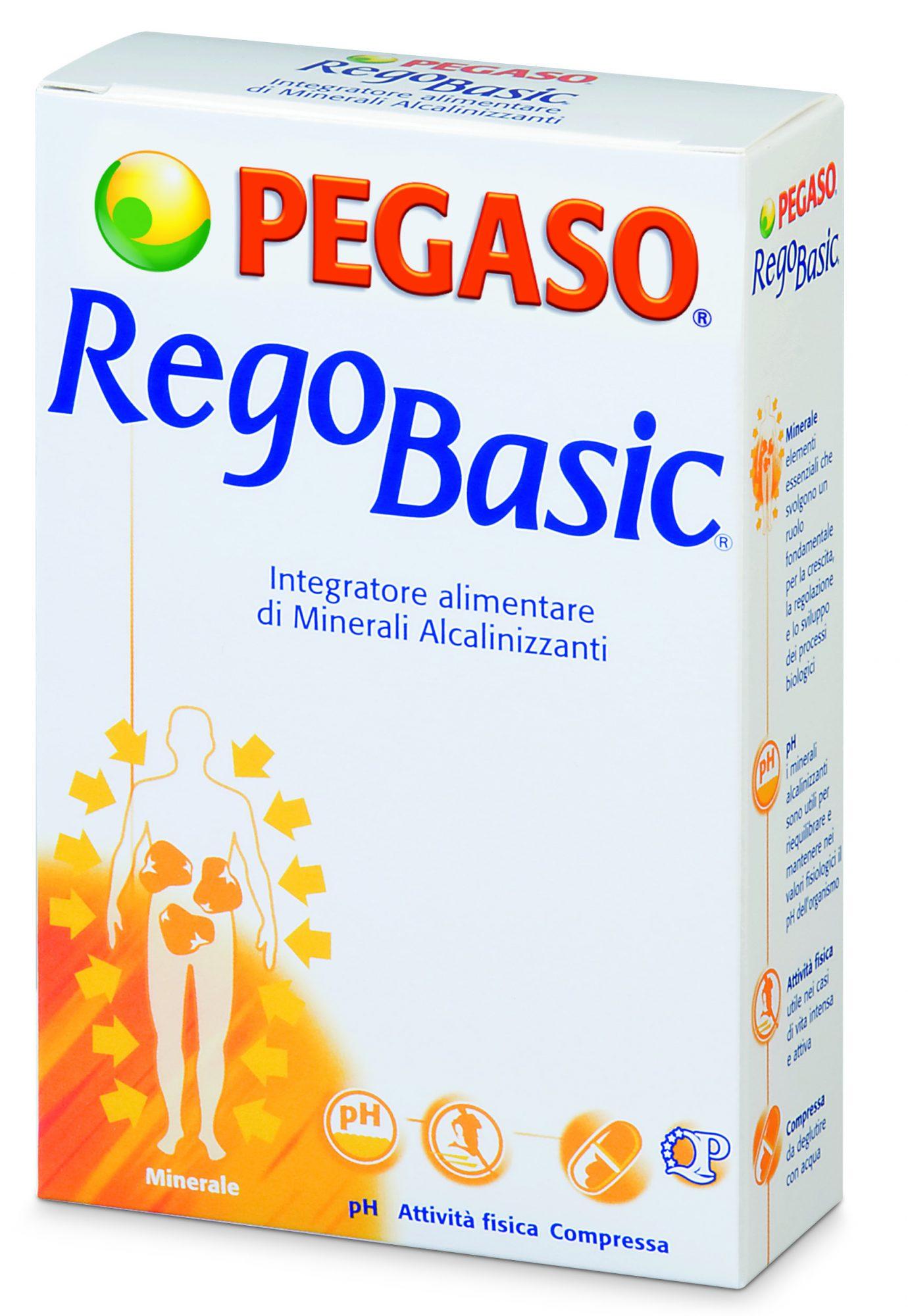 Pegaso_RegoBasic