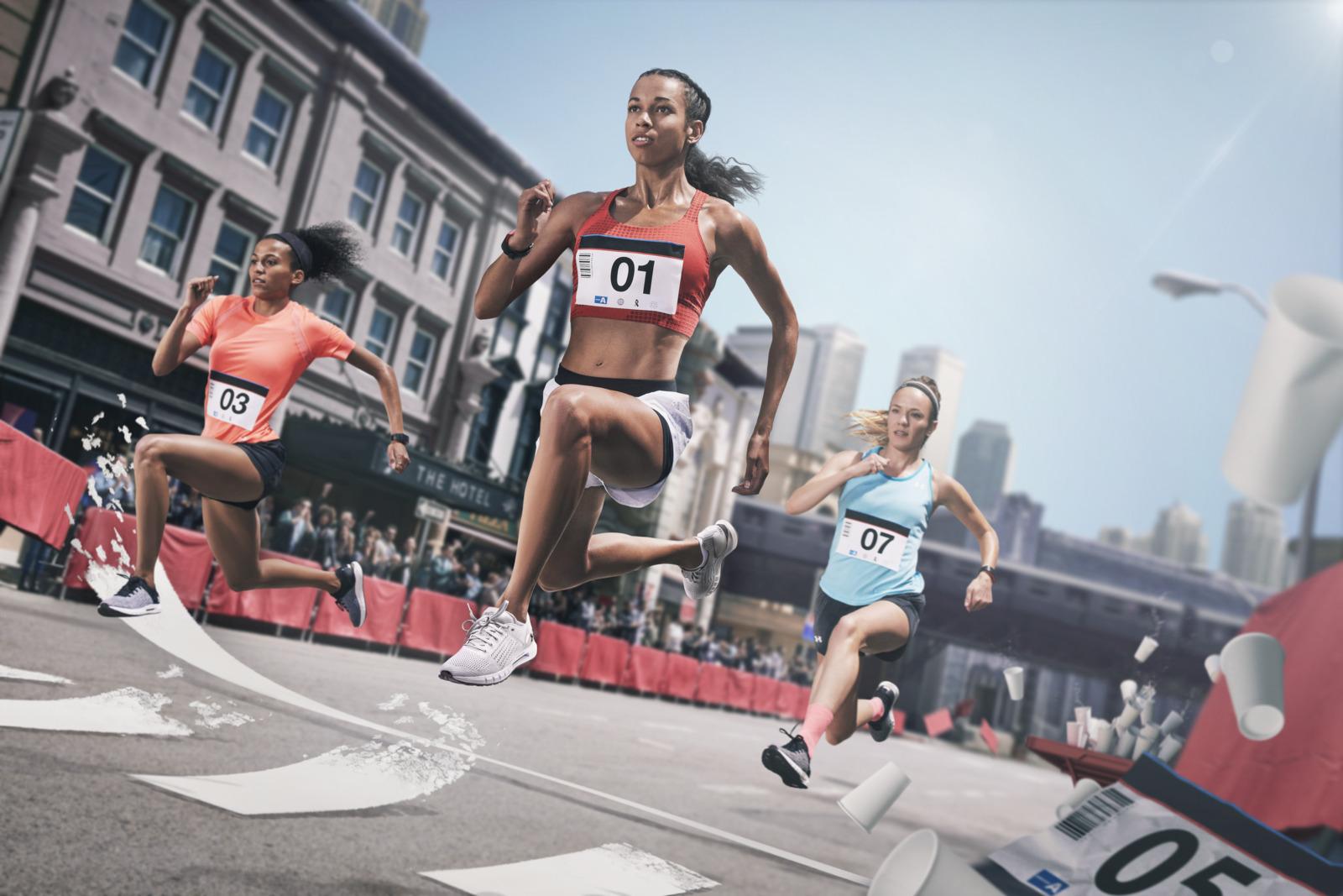 under maratona