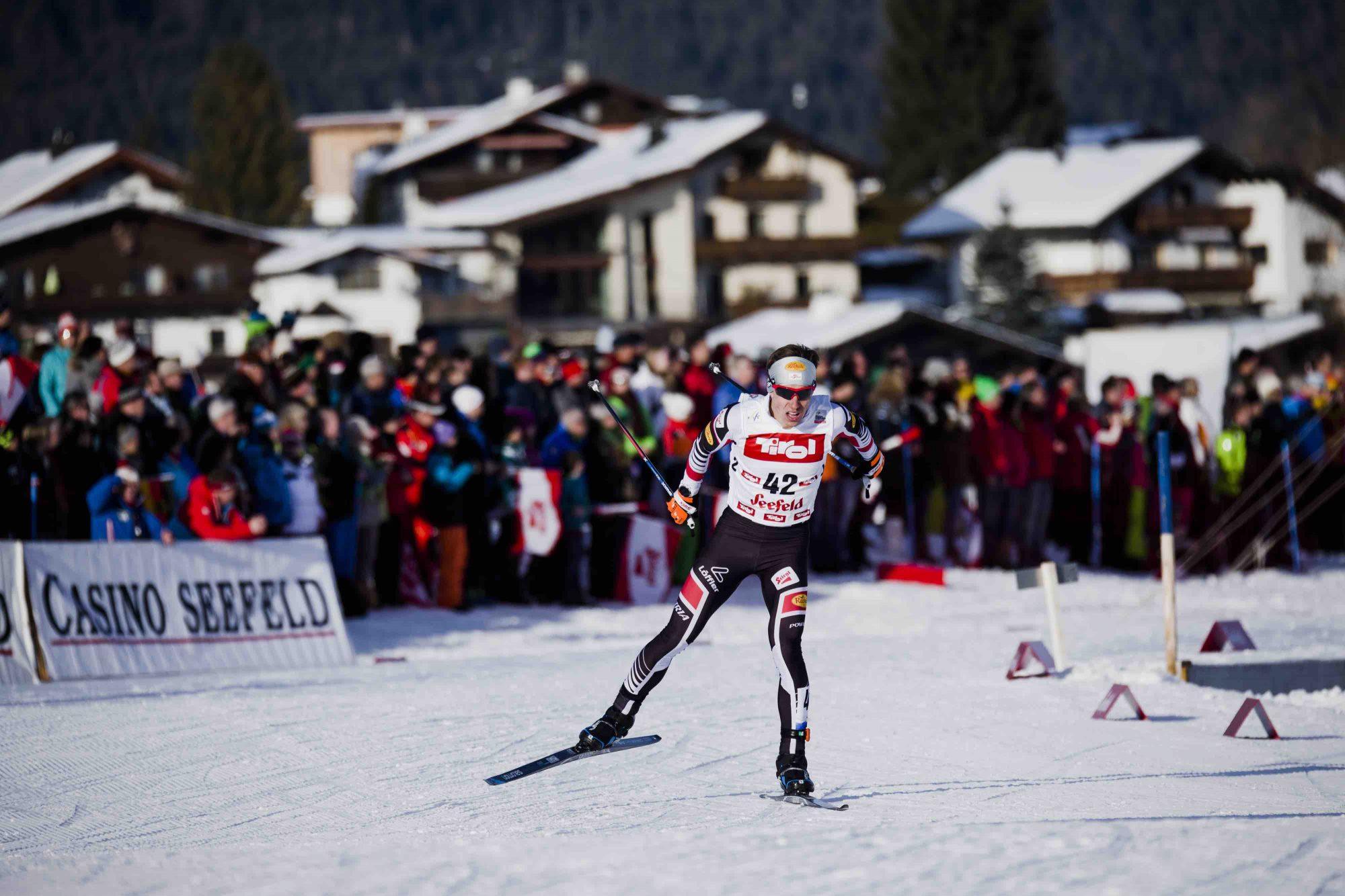 Seefeld e i Mondiali di Sci Nordico 2019