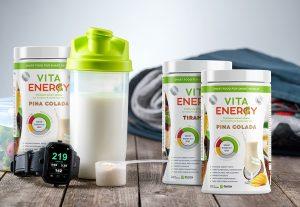 Vita Energy3 ape