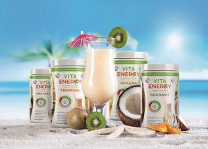 Vita Energy_Tropical paradise