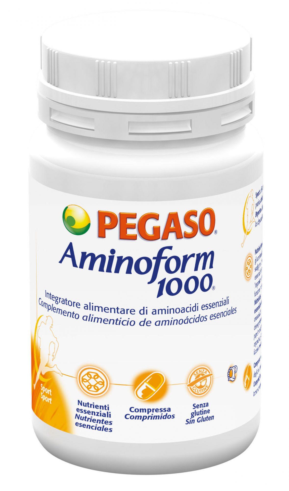 Pegaso_Aminoform 1000