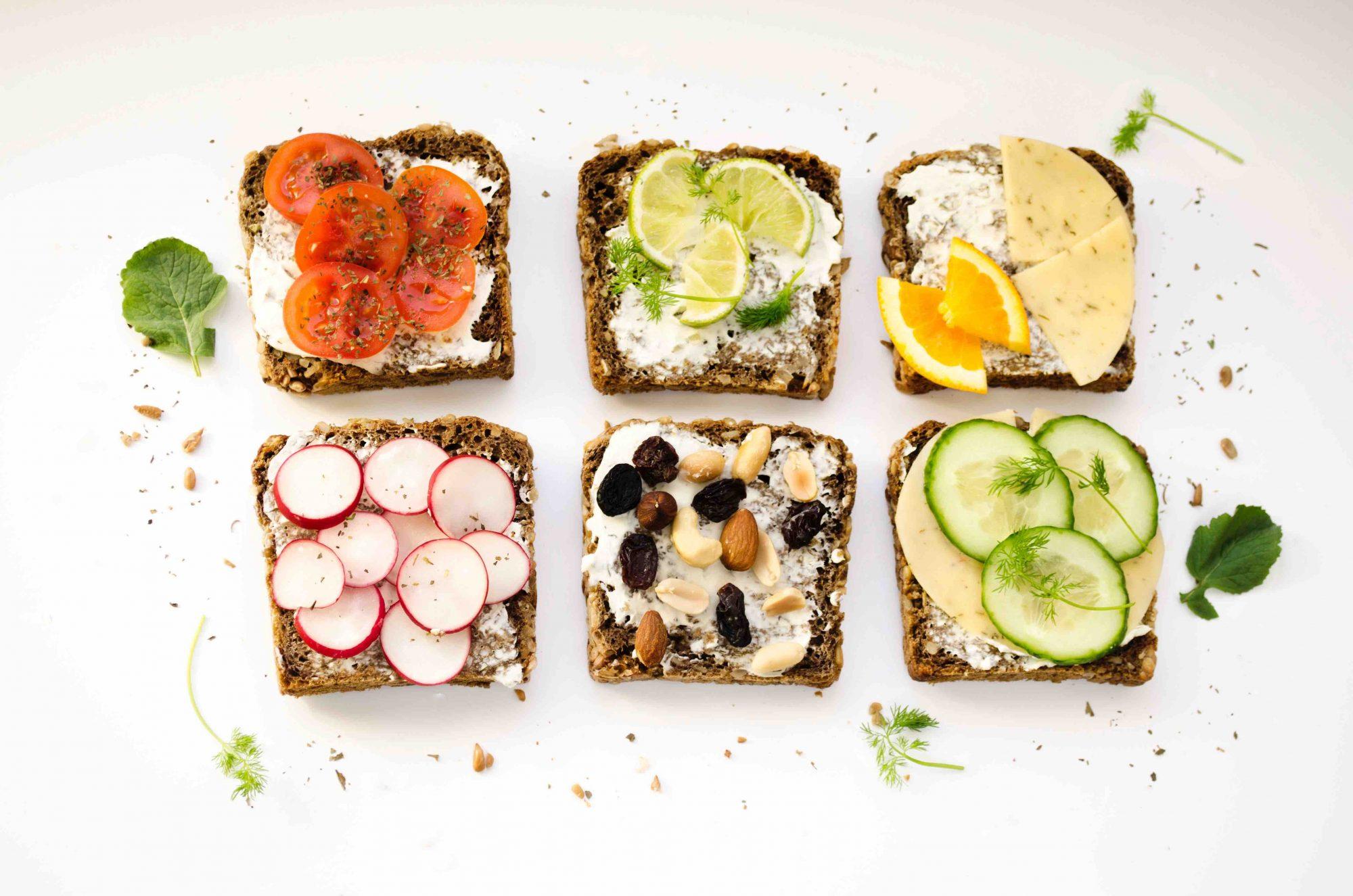 cibi facili da colazione per la perdita di peso