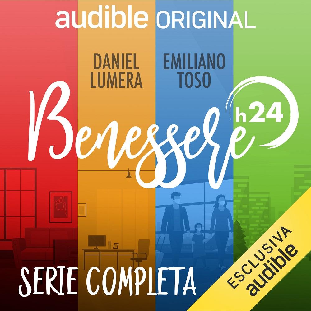 Audible Benessere 24
