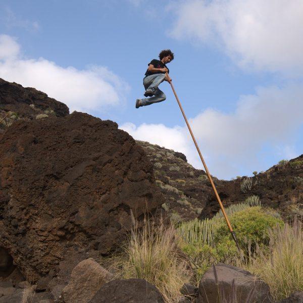 salto del pastore